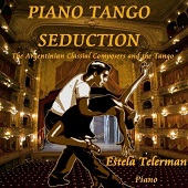 Piano Tango Seduction